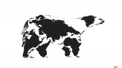 WWF - We Are One, Polar Bear