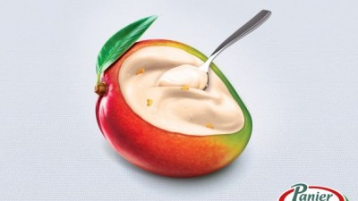 Yoplait - Mango