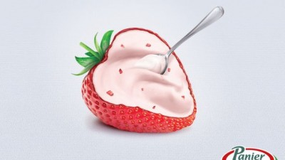 Yoplait - Strawberry