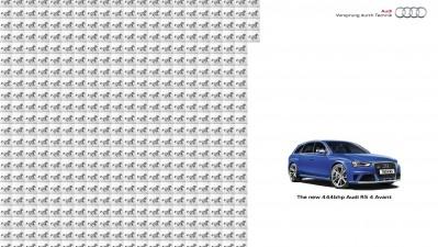 Audi - Horse Power