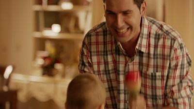 Bancpost - Depozit cu dobanda dubla, tata (teaser)