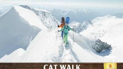 Calanda - Cat Walk