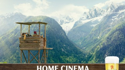 Calanda - Home Cinema