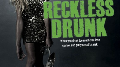 Calderdale Council - Drink and Drug Awareness Campaign, 1