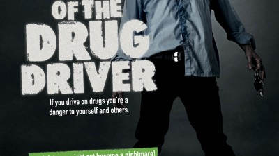 Calderdale Council - Drink and Drug Awareness Campaign, 2