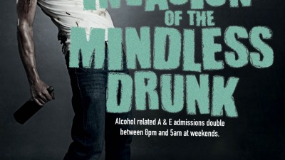 Calderdale Council - Drink and Drug Awareness Campaign, 3