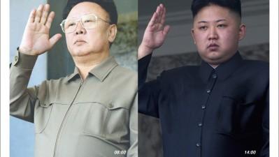 Cape Argus - Kim Jong