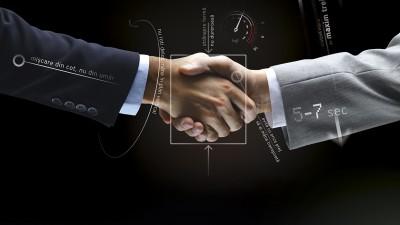 Cosmote - Lumea afacerilor