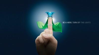Energie Experten - Finger Hero