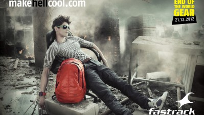 Fastrack - Make Hell Cool, 1