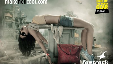 Fastrack - Make Hell Cool, 2