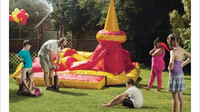 First Choice Jelly - Jumping Castle