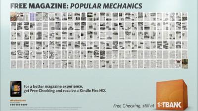 FirstBank - Popular Mechanics