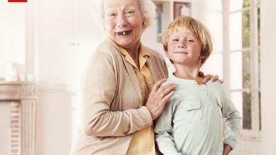 Lego - The Granny