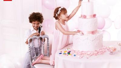Lego - The Wedding