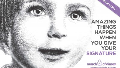 March of Dimes - March of Dimes Campaign
