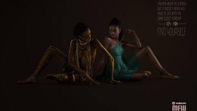 Mozambique Fashion Week - Closet