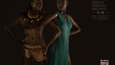 Mozambique Fashion Week - Wealth
