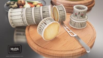 Mutfak Brasserie - World cuisine, Pisa
