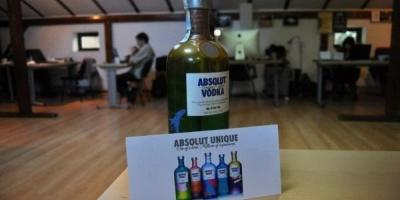 4 milioane de sticle unice in noua editie limitata a brand-ului ABSOLUT VODKA