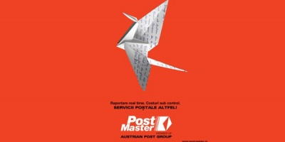 "Campania ""Servicii postale ALTFEL"" dezvoltata de GAV si Free Communication pentru PostMaster"