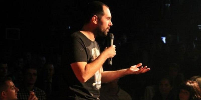 Teo (Stand Up Comedian): Tinerii de azi sunt inculti?