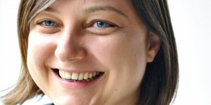 Monica Botez, Head of Corporate Division GolinHarris, devine partener in agentie