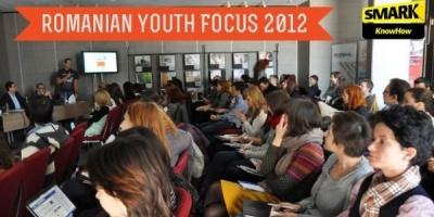 Romanian Youth Focus 2012 - Tinerii, cel mai dezirabil si dificil public tinta. Cifre, exemple si concluzii utile pentru branduri.