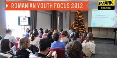 Romanian Youth Focus 2012: Studii si strategii care ajuta brandurile in comunicarea cu tinerii