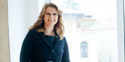 Liliana Caimacan despre industria produselor de ingrijire personala. Diferentiere pe sexe si piete.
