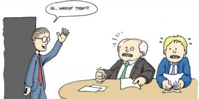 [IQads Kadett] Adrian Alexandrescu (Interactions): Cum te angajezi intr-o agentie de publicitate, de la trimisul CV-ului la negocierea salariului
