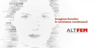 Initiativa ALTFEM de a schimba imaginea femeilor in publicitate si mass-media