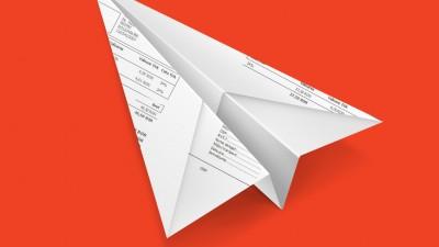PostMaster - Avion
