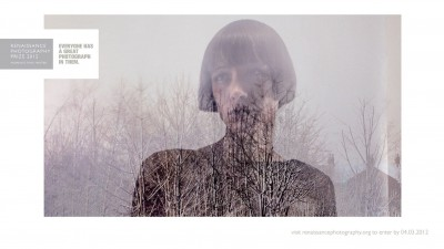 Renaissance Photography Prize 2012 - Everyone has a great photograph in them, 2