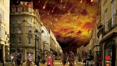 Rodasol - Roach Apocalypse