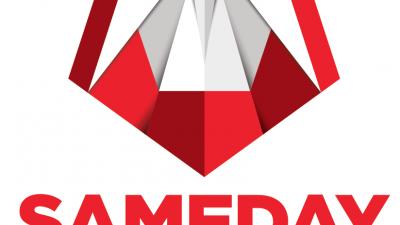 Sameday Courier - Logo