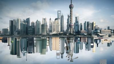 Visa BAM Mileage plus - Shanghai