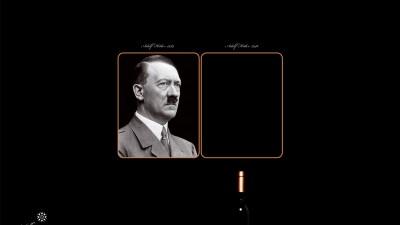 A Bela Sintra - Hitler wine