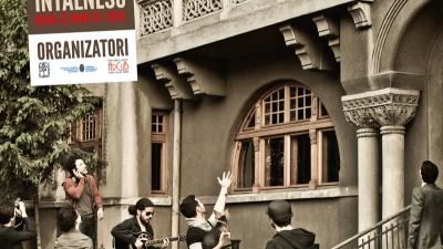 ACTUL I SCENA 1 Festivalul Scolilor de Teatru – Romeos & Juliets (RO)