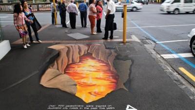 Auckland City Council - Fire