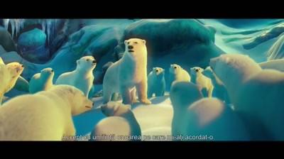 Coca-Cola - Polar Bears Film
