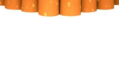 Colgate Total Whitening - Cigarettes