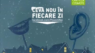 COSMOTE - Cozonac powered by Kotoy