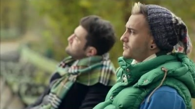 COSMOTE - Teaser Smiley