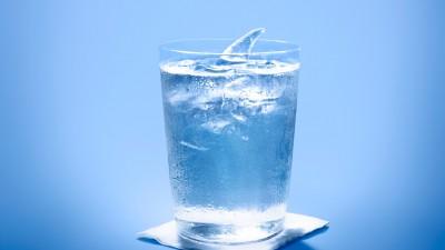 Crest Sensitivity - Water