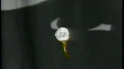 De Beers - A diamond is forever
