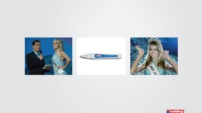 Edding - Miss Teen South Carolina