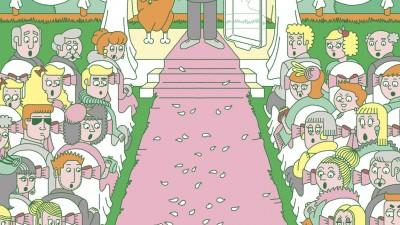 Fairy - Wedding