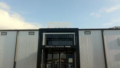 Fratelli Studios - Amenajare, 3