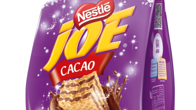 Joe - Cacao